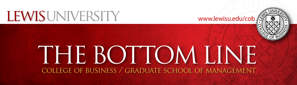 The Bottom Line – Lewis University