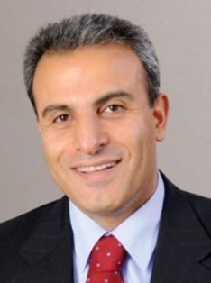 Rami Khasawneh, PhD